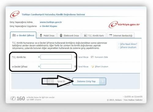sgk prim borcu ödeme e-sorgulama.com